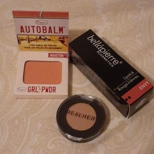 NIB - Essential Collection for Lips, Eyes, Cheeks